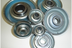 Gravity bearings