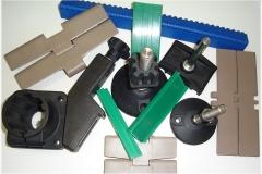 bottle convr components